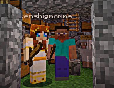 "M is for ""Minecraft"" (explicit lyrics)"