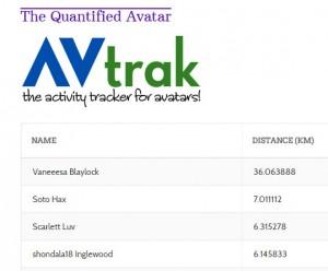 Screen Cap of Soto Hax' AVtrak plugin