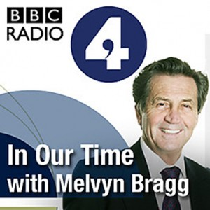 Top 5 Podcasts 2014: #4: In Our Time, with Melvyn Bragg