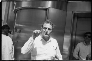 street photography by Garry Winogrand