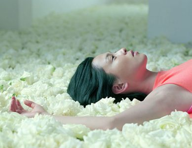 #3: Izima Kaoru: Landscapes with a Corpse