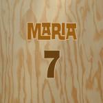 Maria Neighborhood: Studio Door Card for Maria 7