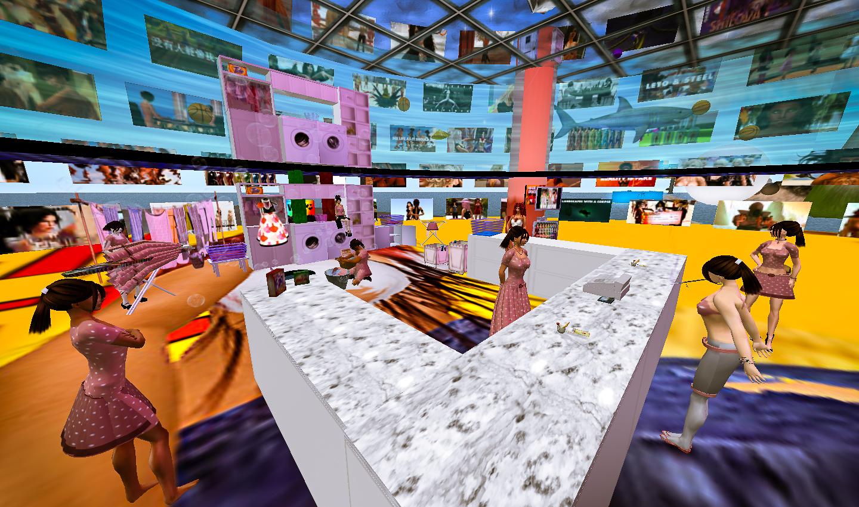 Will SLEA represent the full range of creative ideas in Second Life?