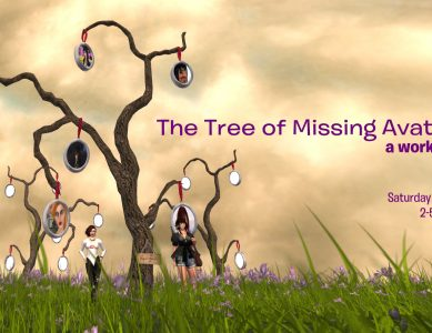 Activity No.8 – The Tree of Missing Avatars