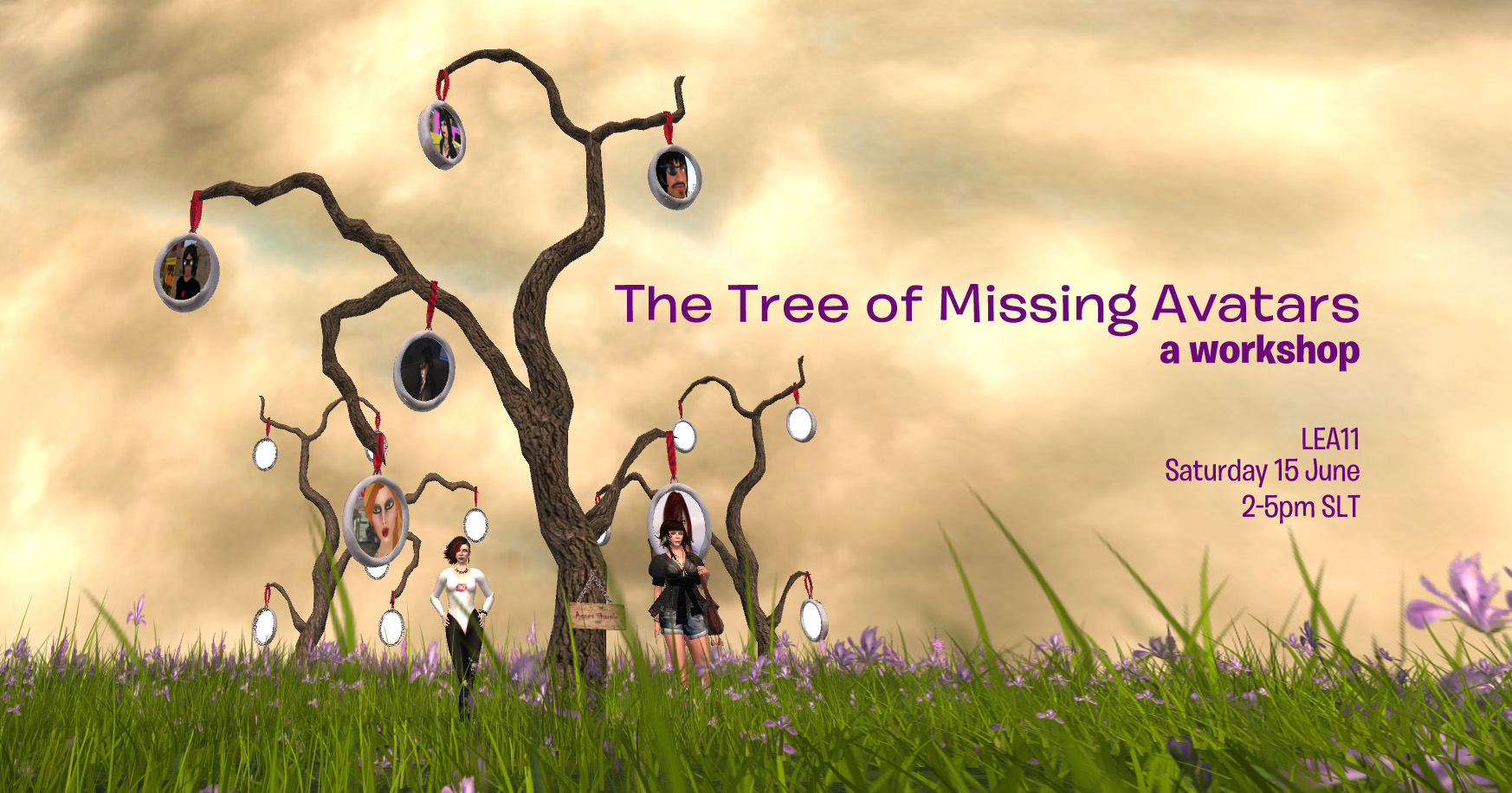 Activity No.8 – The Tree of Missing Avatars