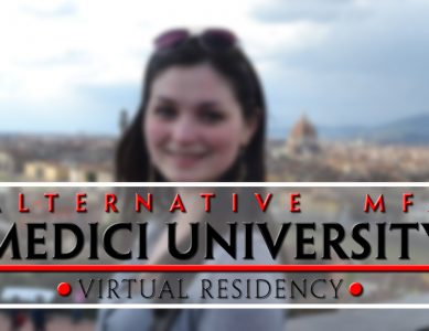 Activity No.34 – Medici University