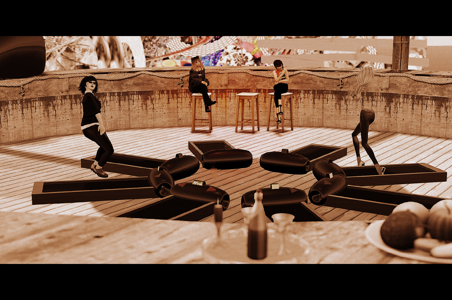 Activity No.40 – Virtual Public Art 198: Grant Writing