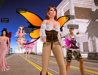 VB 213-237 Avatar Parades